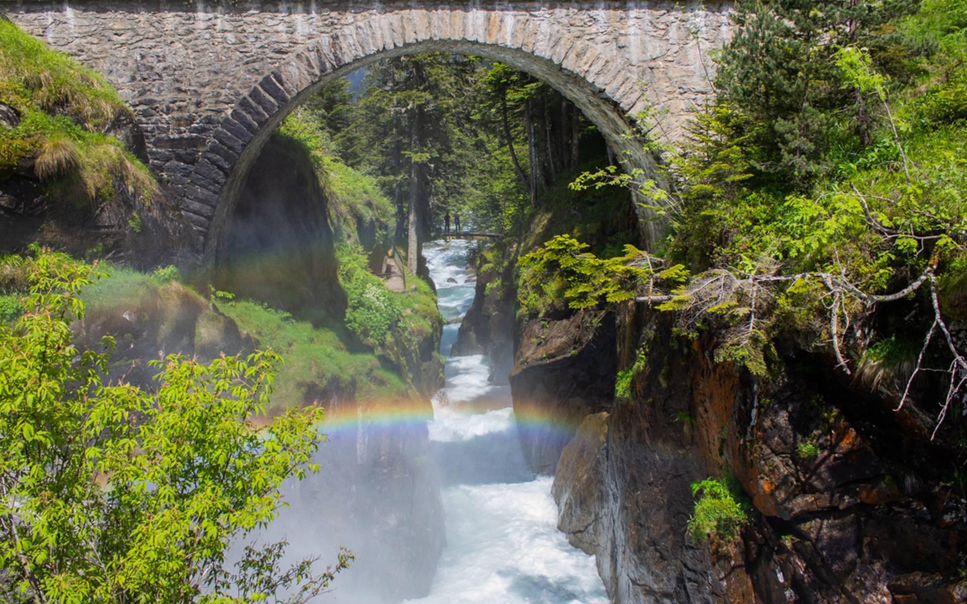Découvrir les Pyrénées