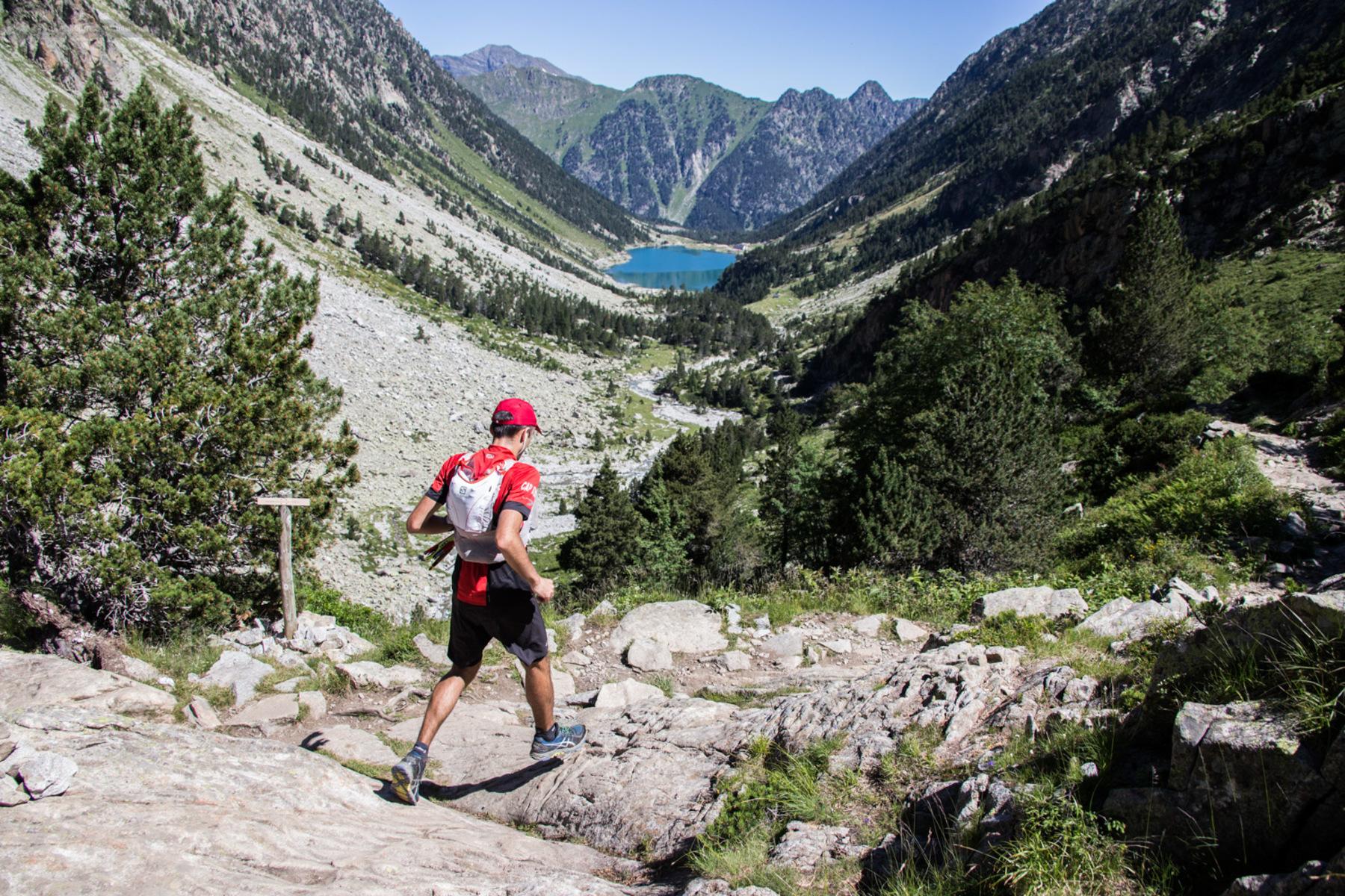 Cauterets, au coeur du Parc National des Pyrénées