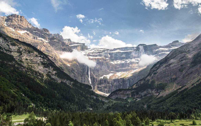 Les grands sites des Pyrénées à découvrir