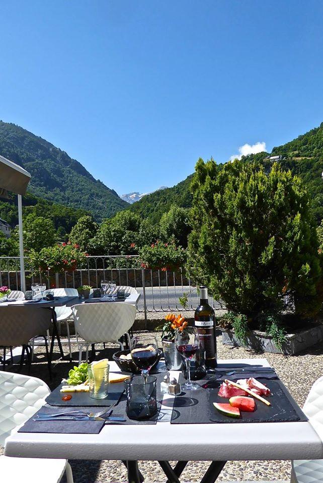 Camping Pyrenees Sunelia Les 3 Vallees Argeles-Gazost